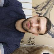 Фотосессия портфолио в Астрахани, Александр, 32 года