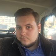 Сборка и ремонт мебели в Ульяновске, Евгений, 27 лет