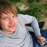 Доставка продуктов из магазина Зеленый Перекресток - Технопарк, Василий, 32 года