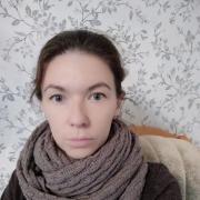 Обучение этикету в Саратове, Светлана, 39 лет