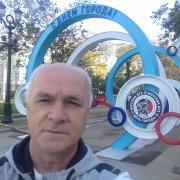Доставка еды - Коптево, Евгений, 64 года