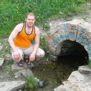 Подготовка строительной площадки в Челябинске, Станислав, 32 года
