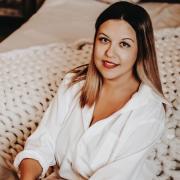 Оформление презентаций, Людмила, 32 года
