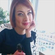 Юридические консультации, Оксана, 44 года