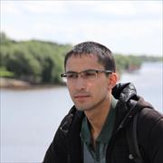Психоанализ в Ярославле, Артем, 33 года