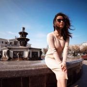 Свадебные фотографы в Перми, Алина, 29 лет