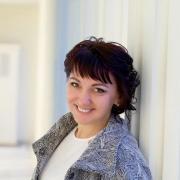 Экспертиза документов в Краснодаре, Елена, 37 лет