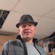 Установка витражных окон, Рамиль, 49 лет