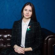 Военные юристы в Нижнем Новгороде, Жанна, 25 лет
