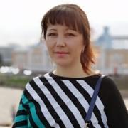Домашний персонал в Томске, Антонина, 35 лет