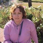 Уборка производственных помещений, Елена, 41 год