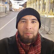 Аварийное вскрытие дверей в Астрахани, Арсен, 34 года