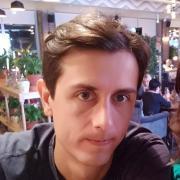 Услуги установки дверей в Новосибирске, Павел, 33 года