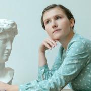 Выпускные альбомы, Елизавета, 28 лет