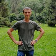 Удаление вирусов в Оренбурге, Алексей, 29 лет