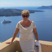 Подготовка кZMP, Наталья, 54 года
