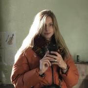 Детские фотографы в Ярославле, Зоя, 21 год