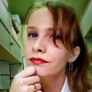 Расклейка объявлений, Ксения, 25 лет