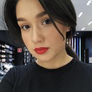 Голливудский пилинг, Лиана, 23 года