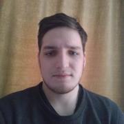 Химчистка в Ульяновске, Дмитрий, 20 лет