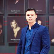 Услуга установки программ в Новосибирске, Павел, 19 лет