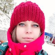 Елена Целуйко, г. Тюмень