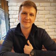 Разработка макета пластиковой карты, Владимир, 42 года