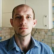 Наружная отделка дачного дома, Александр, 36 лет