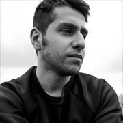 Актерское портфолио, Арман, 24 года