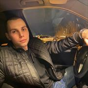 Строительство бани под ключ в Красноярске, Никита, 24 года