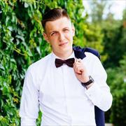 Программирование веб-сайтов, Владислав, 26 лет