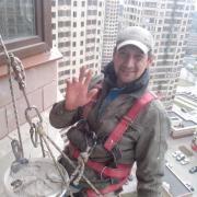Работа в СПБ отделочником, Исмаил, 48 лет