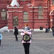 Сиделки в Тюмени, Ольга, 20 лет