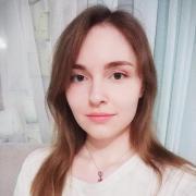 Перевод с корейского , Дарина, 22 года