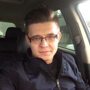 Оформить выпускной воздушными шарами в Екатеринбурге, Илья, 32 года