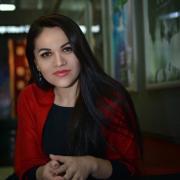 Красота и здоровье в Омске, Марина, 36 лет