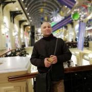 Установка биксенона, Игорь, 49 лет