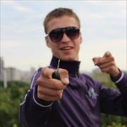Распил фанеры в Екатеринбурге, Владимир, 28 лет