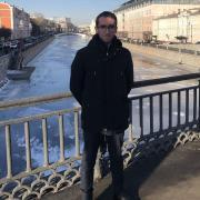 Земельные юристы в Краснодаре, Арсен, 28 лет