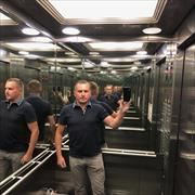 Монтаж плинтуса из мдф, Алексей, 53 года