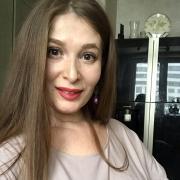 Массаж ног, Светлана, 47 лет