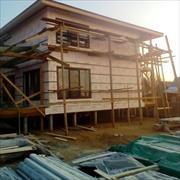Строительство каркасных быстровозводимых домов, Юрий, 28 лет
