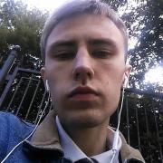 Доставка из Leroy Merlin в Химках, Дмитрий, 22 года