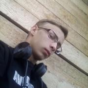 Уборка квартир в Барнауле, Алексей, 19 лет