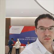 Установка Windows 8, Ярослав, 29 лет