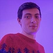 Услуги детского фотографа в Екатеринбурге, Кирилл, 23 года