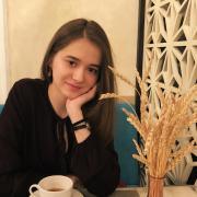 Обучение персонала в компании в Оренбурге, Валерия, 22 года