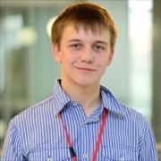 Настройка компьютера в Барнауле, Вадим, 29 лет