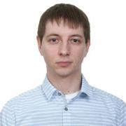 Ефим Агафонов, г. Санкт-Петербург