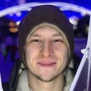 Студийные фотосессии в Челябинске, Кирилл, 37 лет